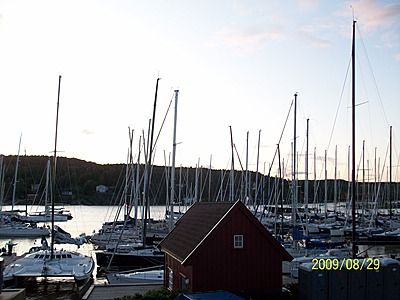 Hollænderseilasen 2009