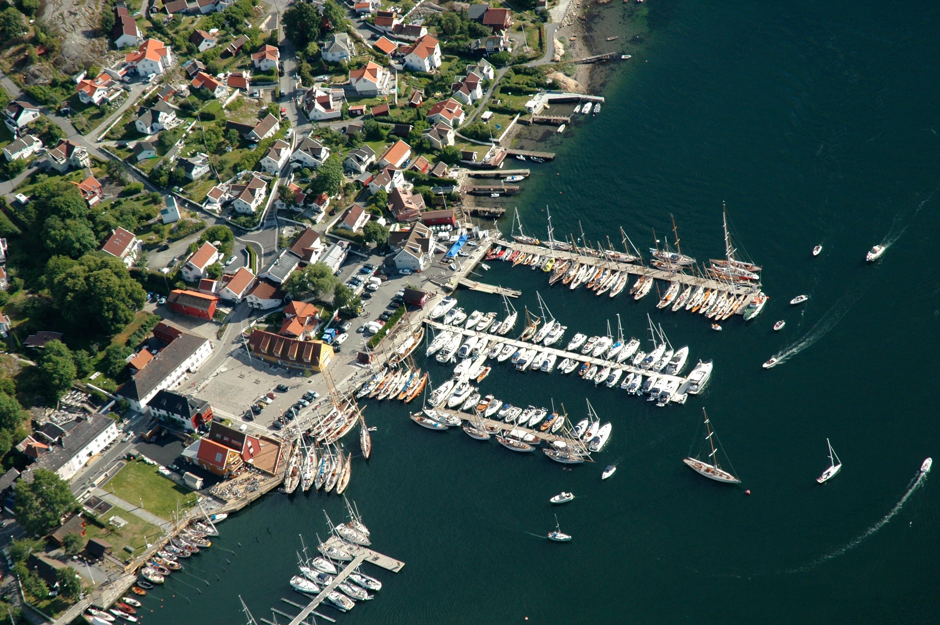 Son Gjestehavn_Europeweek 2014