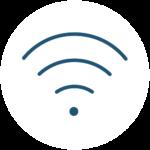 wifi ikon